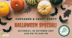 thumbnails Cupcakes and Craft - Halloween Special