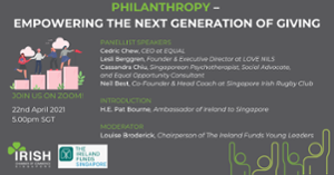 thumbnails Philanthropy - Empowering the next generation of giving