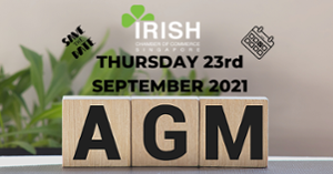 thumbnails Irish Chamber of Commerce Singapore's Annual General Meeting