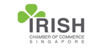 Irish Chamber of Commerce Singapore logo
