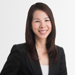Audrey Chan (Executive Director – Practice Lead, Human Resources of Kerry Consulting)